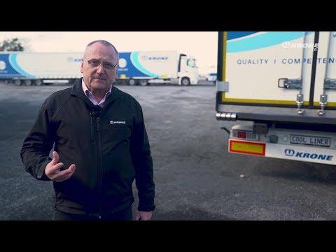 De-minimis: The support program for transport companies. | KRONE TV
