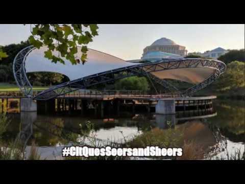 QCO Seers & Sheers Summer Soiree 2018