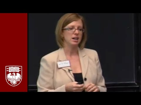 On The MaPP 2010: Discover the Harris School - Career Development