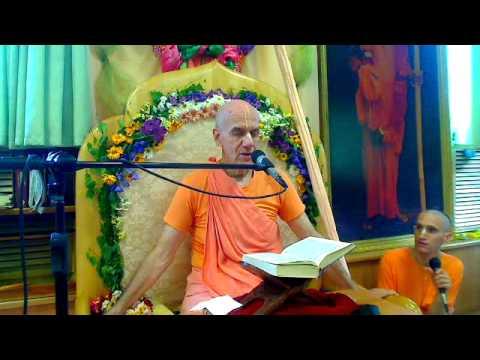 Бхагавад Гита 4.35 - Тривикрама Свами