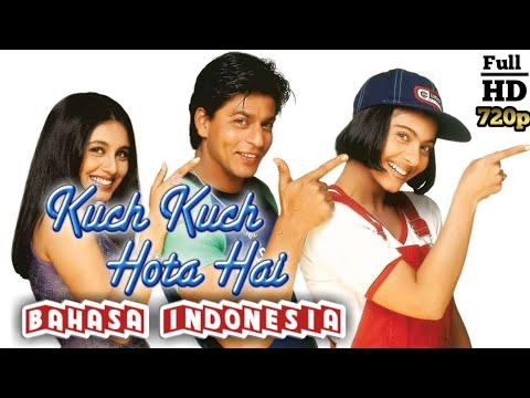 Download Film india | Kuch kuch hota hai Bahasa Indonesia Full HD 720p