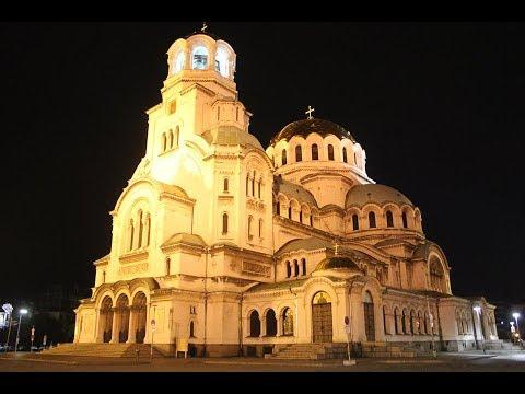 Bulgarien 09/16 - Day 1