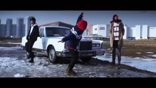 Джарахов - БЛОКЕРЫ (С оригинальными треками)