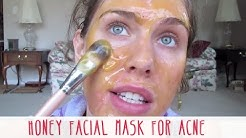 hqdefault - Does Honey Mask Help With Acne