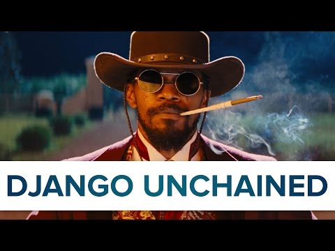 Top 10 Facts - Django Unchained // Top Facts