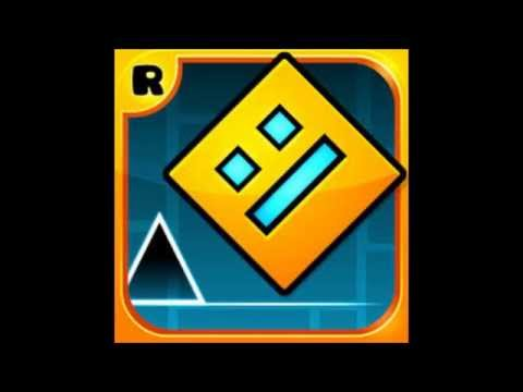 DOWNLOAD GEOMETRY DASH FULL VERSION 1.9  Apk  [ITA] [HD]