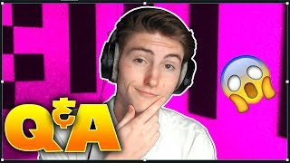 YouTuber Q&A! Ask Me ANYTHING!