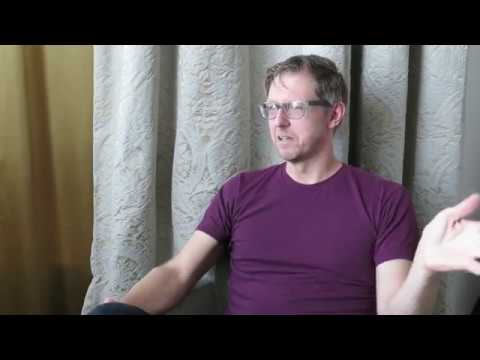 Weezerpedia Interview with Karl Koch - 2017