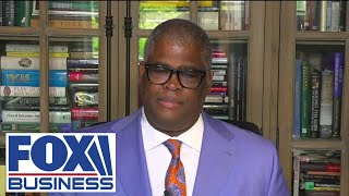 Charles Payne responds to Joe Biden's 'you ain't black' comments