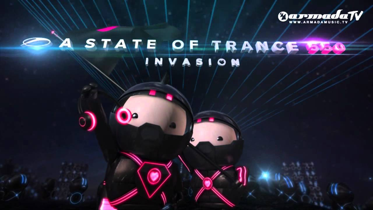 A State Of Trance Anthems | Armada Music - Home to the ...