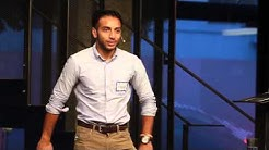 Lead Genius Data-Driven Sales Presentation with SVDE Meetup