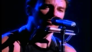 Bruce Springsteen  Born to run Acoustic) (Original)