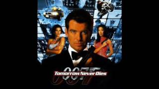 Tomorrow Never Dies OST 37th