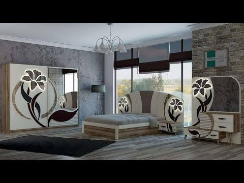 Chambre A Coucher Turquie Petit Model 2019 Youtube