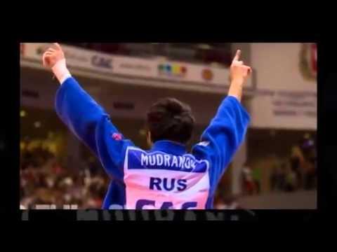 Beslan Mudranov,judo compilation