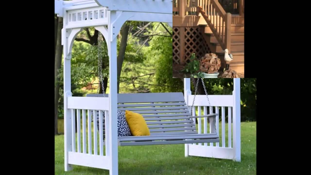 Premium Poly Patios : Berlin Gardens Outdoor Furniture (877 904 1234)