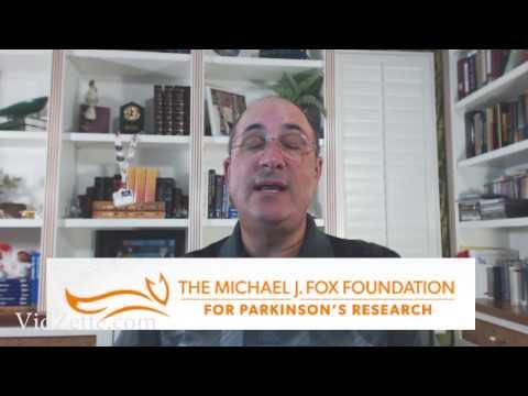 Hillary Clinton - Parkinson's Outlook