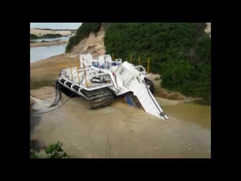 Fascinating Machines!, Ocean Trencher Machine, Under Water Trencher, Top 10 Amazing Heavy