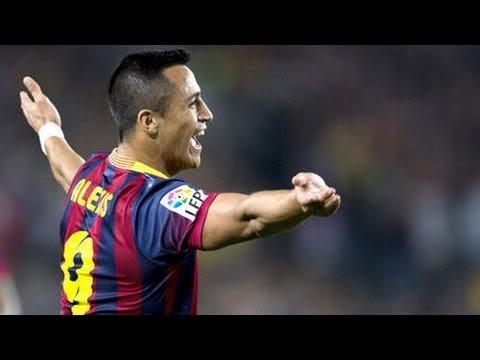 Celta  Vigo vs Barcelona (0-3) All Goals & Highlights 29.10.2013 Celta 0-3 Barcelona