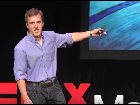 The urban agriculture revolution | David Gingera | TEDxManitoba