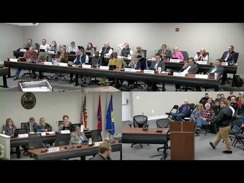 Maury County TN, declares Second Amendment Sanctuary