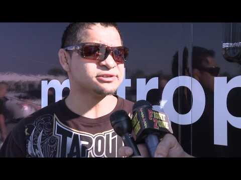 Leonard Garcia Interview.mpg