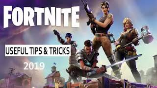 Get the Best Fortnite Tips and Tricks - Gaming 2019