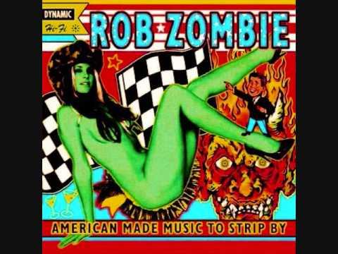 Foxy,Foxy-Rob Zombie