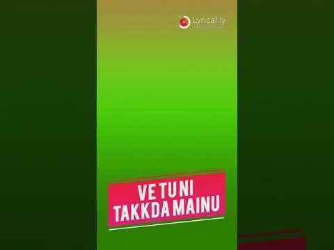 Download Mera Ishq Hai Tu - Guri ( Official Video Song )     Mera Ishq Hai Tu Green Screen status