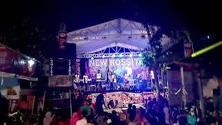 Lovina AG Bojo galak new rosita live mnganti gresik ramayana