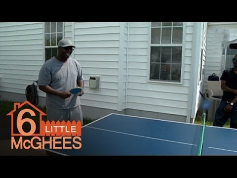 Deleted Scenes: Ping Pong Champion | Six Little McGhees | Oprah Winfrey Network