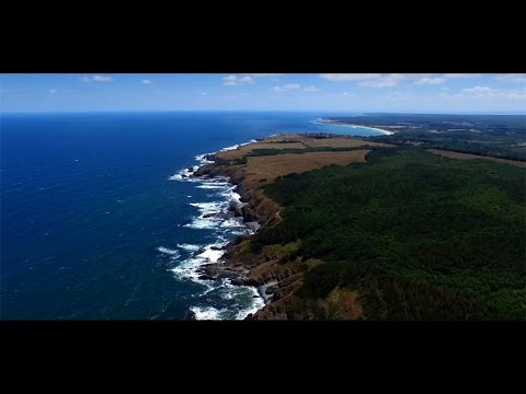 Amazing Drone Phantom 3 video - Bulgaria - Aerial love