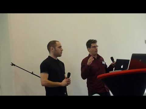 Django Tool for Architectural Decisions Pygrunn 2012 Part 1
