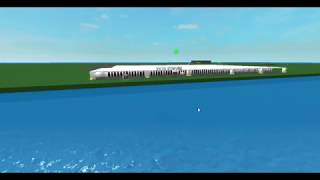 Roblox Stanford Intl Airport V2 -Trailer