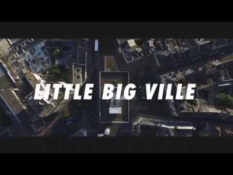 """Châteauroux """"Little big ville"""""""