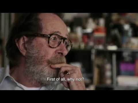 ADFF: Athens - How to Steal a Chair trailer -  Official Trailer