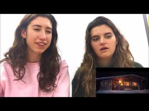 ED SHEERAN PERFECT VIDEO REACTION | Emily...