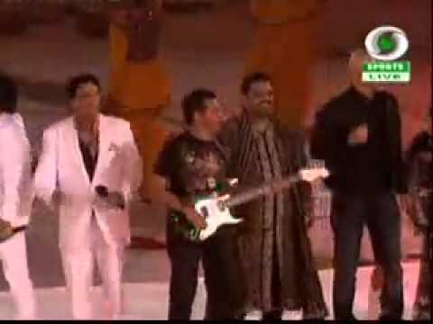 Kailash Kher, Sukhwinder , Shankar...