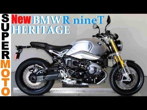 2017 bmw r nine t bmw motorcycle youtube. Black Bedroom Furniture Sets. Home Design Ideas