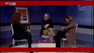 ten   FOCUS_POLITICA 16 gennaio 2018   Ferro e Bruno Bossio