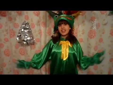 Оригинальный костюм лягушонка для детей и взрослых