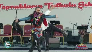 Gambar cover 3. Artvin Tanıtım Günleri 2017 Anadolu Yıldızları Dans Akademisi 2 Konseri