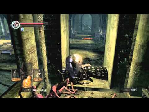 """NSDCGaming Presents: Dark Souls 9 """"Maybe it's humanity; maybe it's maybellene"""