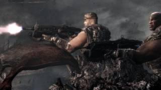 Gears of War 3: Beating Wave 10 of Horde 2.0