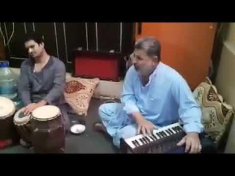 Da Taskeen manerwal Ghazal