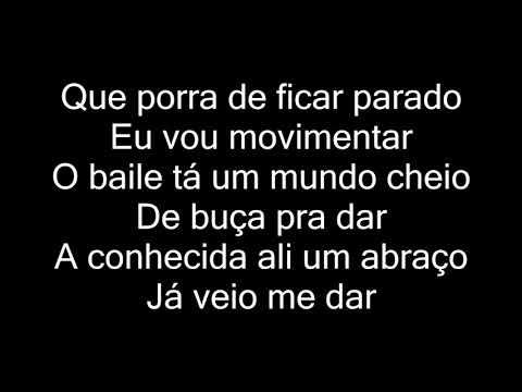 MC Livinho - Brota Na Penha Feat Rennan Da Penha E DJ Tavares letra