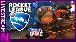 ROCKET LEAGUE ULTIMATE VERSUS WITH GUESTS & DRINKING! | Rocket League | LimitedNight Live Stream