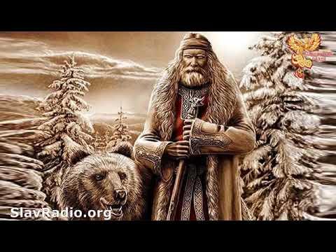 Покровитель Бог Велес