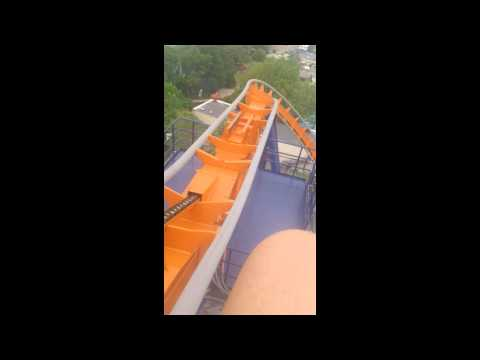 FRONT SEAT Dominator @ Kings Dominion (for Helena)