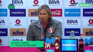 Después de Todo: ¿cuál será el equipo titular de Perú ante Venezuela en Copa América?